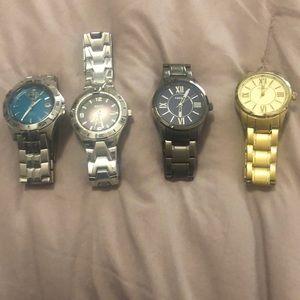Men's watches Bundle. Make an offer